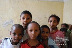 Crónica del viaje a Kenia y Uganda