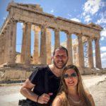 Dos periodistas viajeros – Entrevistas de viaje