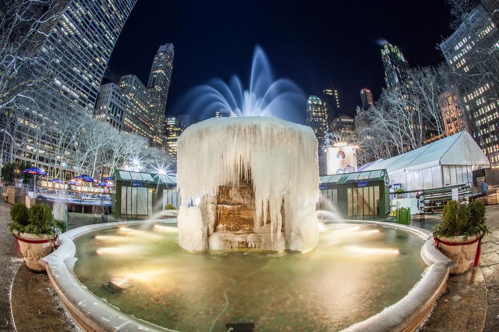 Las 10 mejores ciudades para visitar en invierno