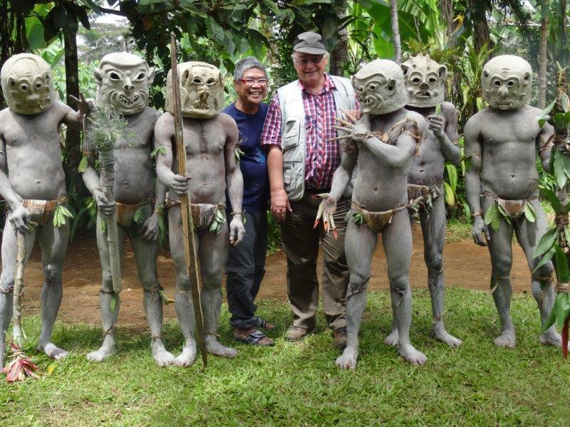 Frank Grosse-Oetringhaus: el mejor viajero del mundo – Entrevistas viajeras