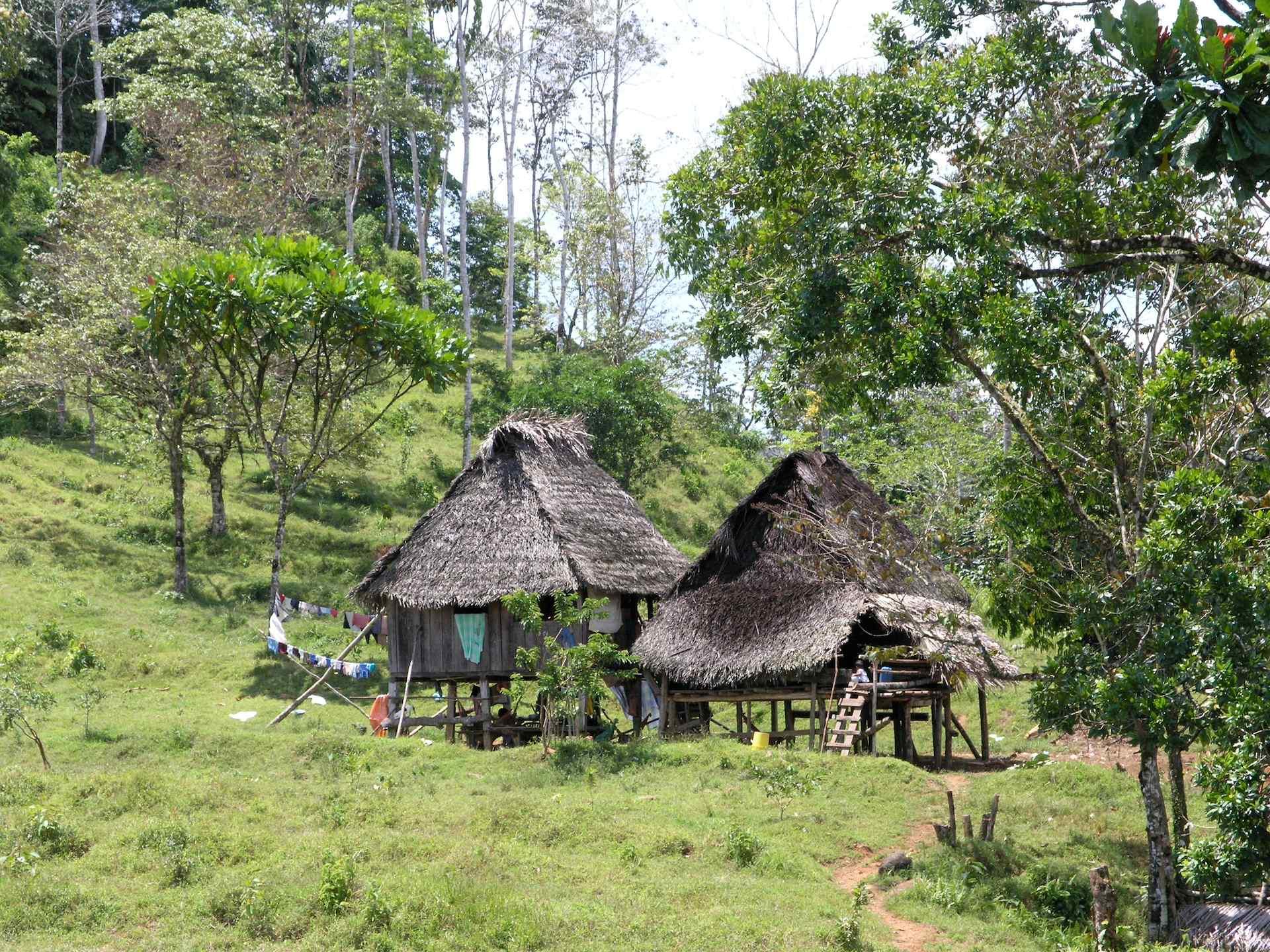 Planificación de un viaje de 2 semanas a Panamá