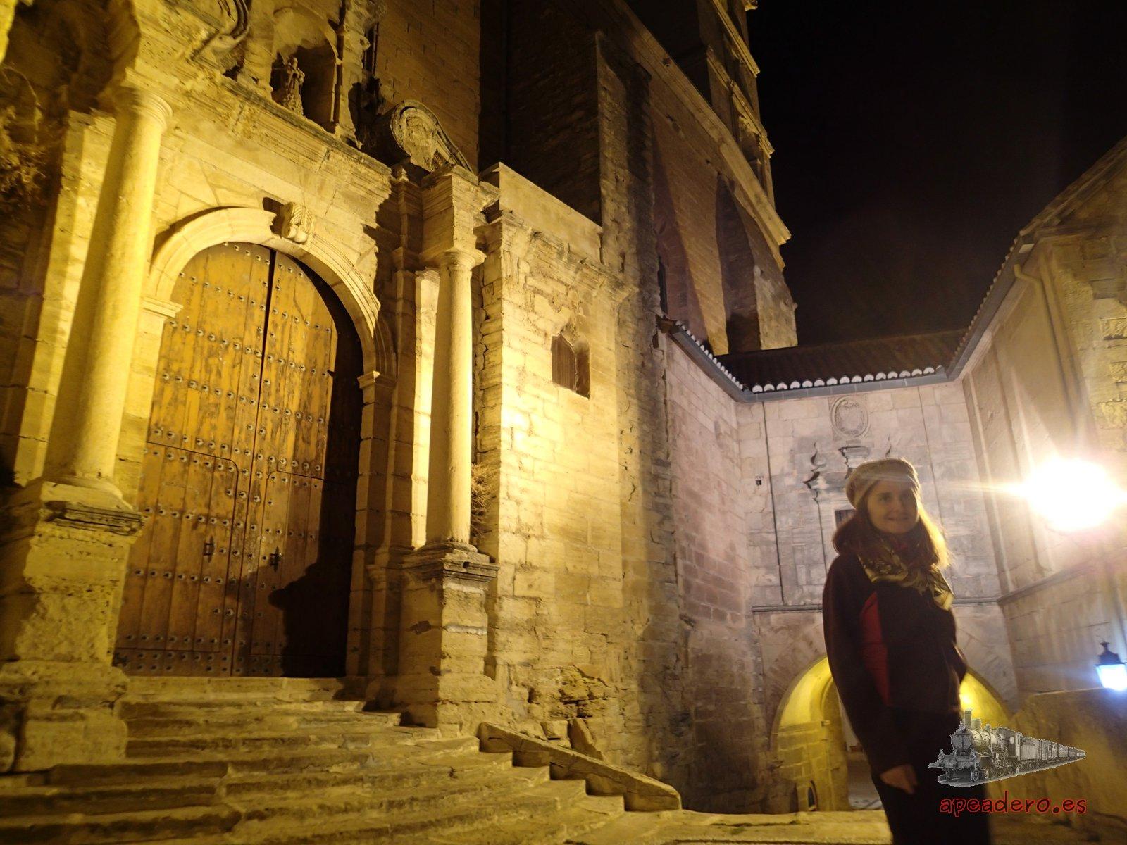 Alhama de Granada tiene termas gratis