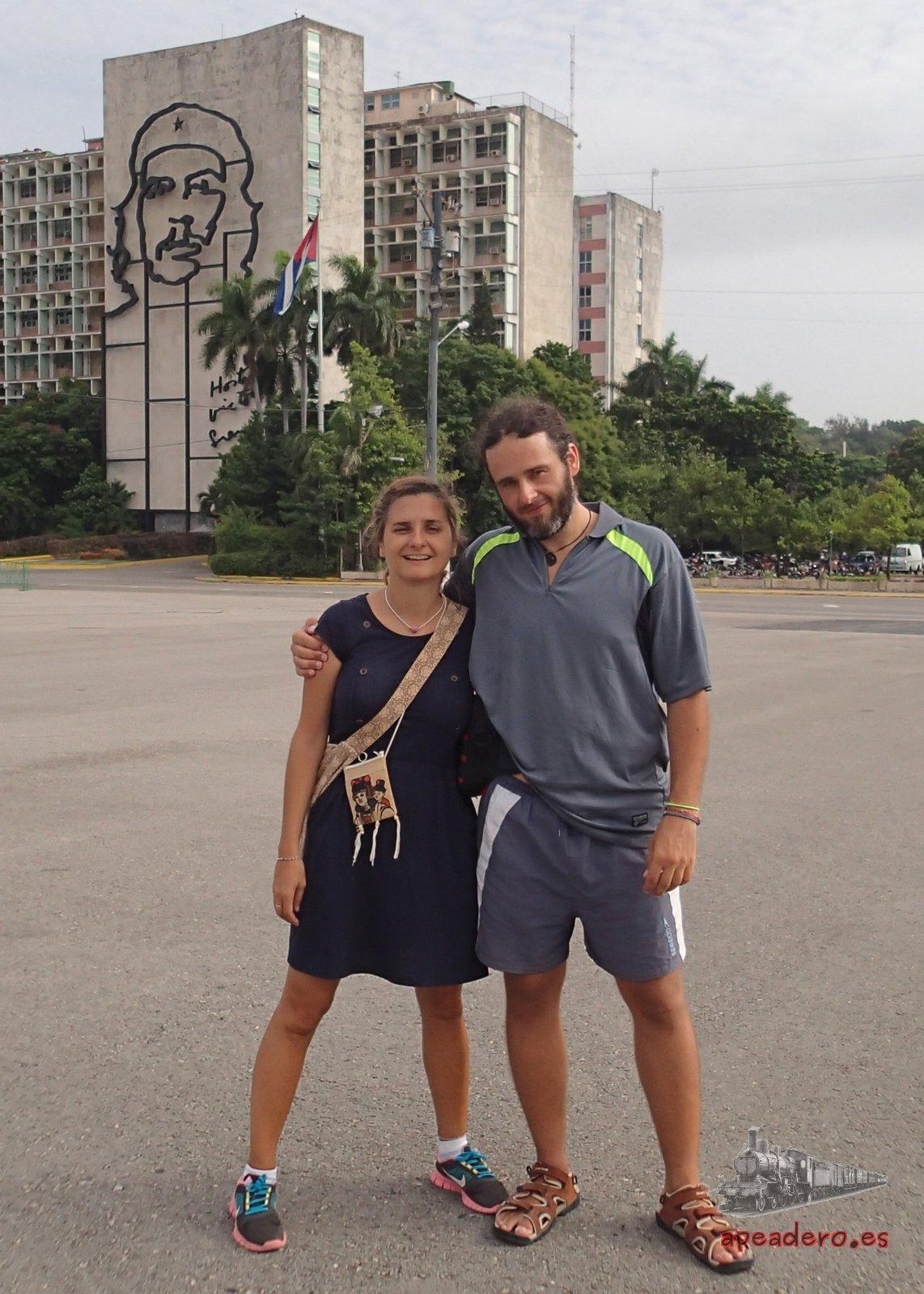 Viaje en pareja a Cuba, es la mejor manera de viajar
