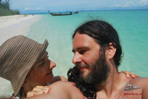 Viajar en pareja a Tailandia