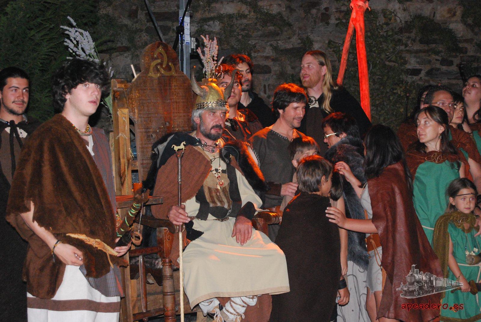 Vale la pena caer por Astorga a finales de julio para descubrir estas fiestas.