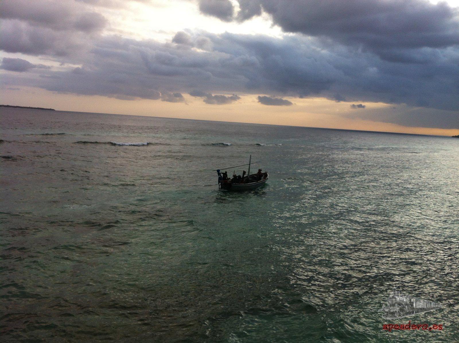 La Playa de Bira (Indonesia, Sulawesi)