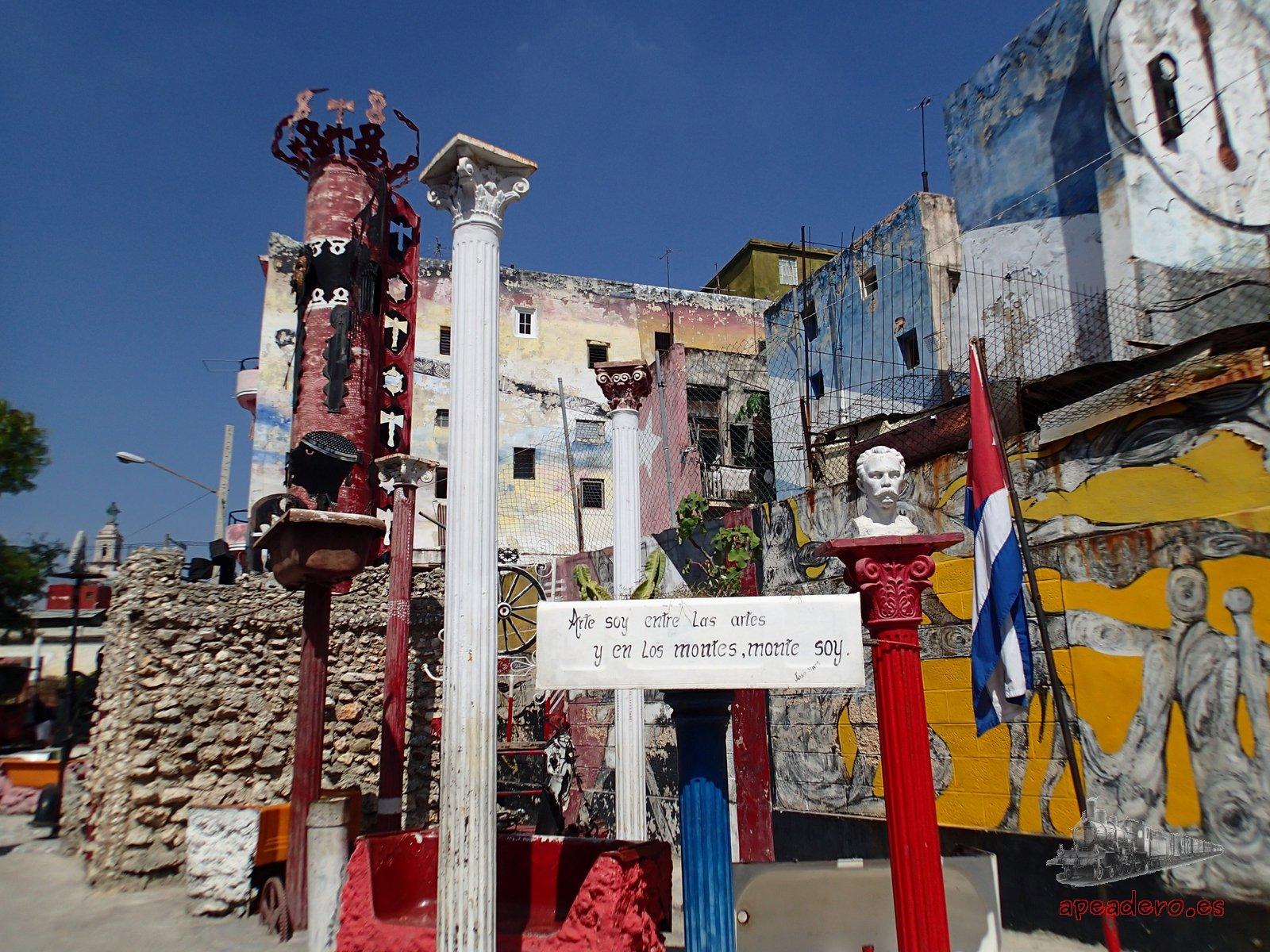 El callejón de Hamel es el lugar dónde se debe estar el domingo a mediodía.