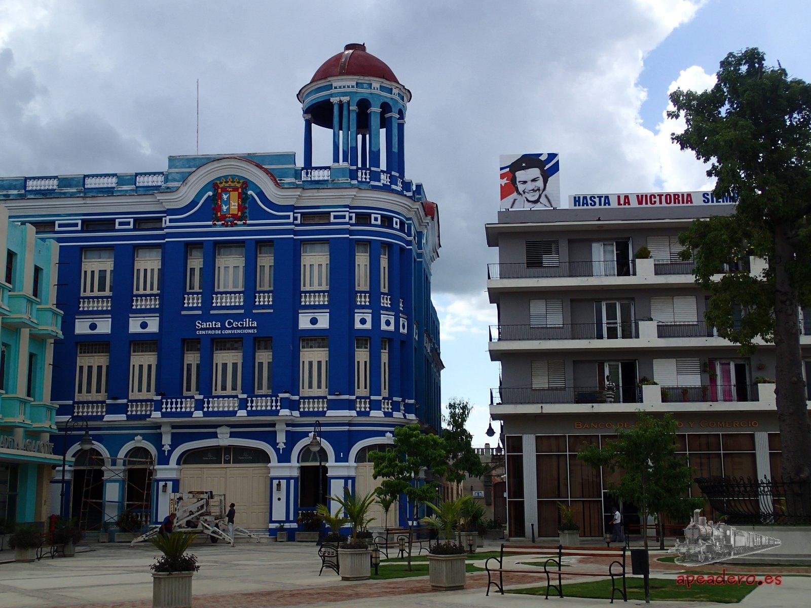 Fuera de La Habana, la mayoría de las ciudades han sido restauradas y han recuperado la gloria de tiempos pretéritos.