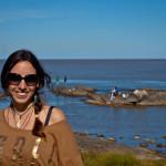 Carmen trajinando por el mundo – Entrevista viajera