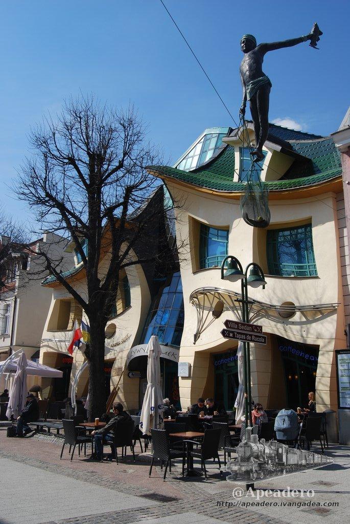 Gdansk y Sopot