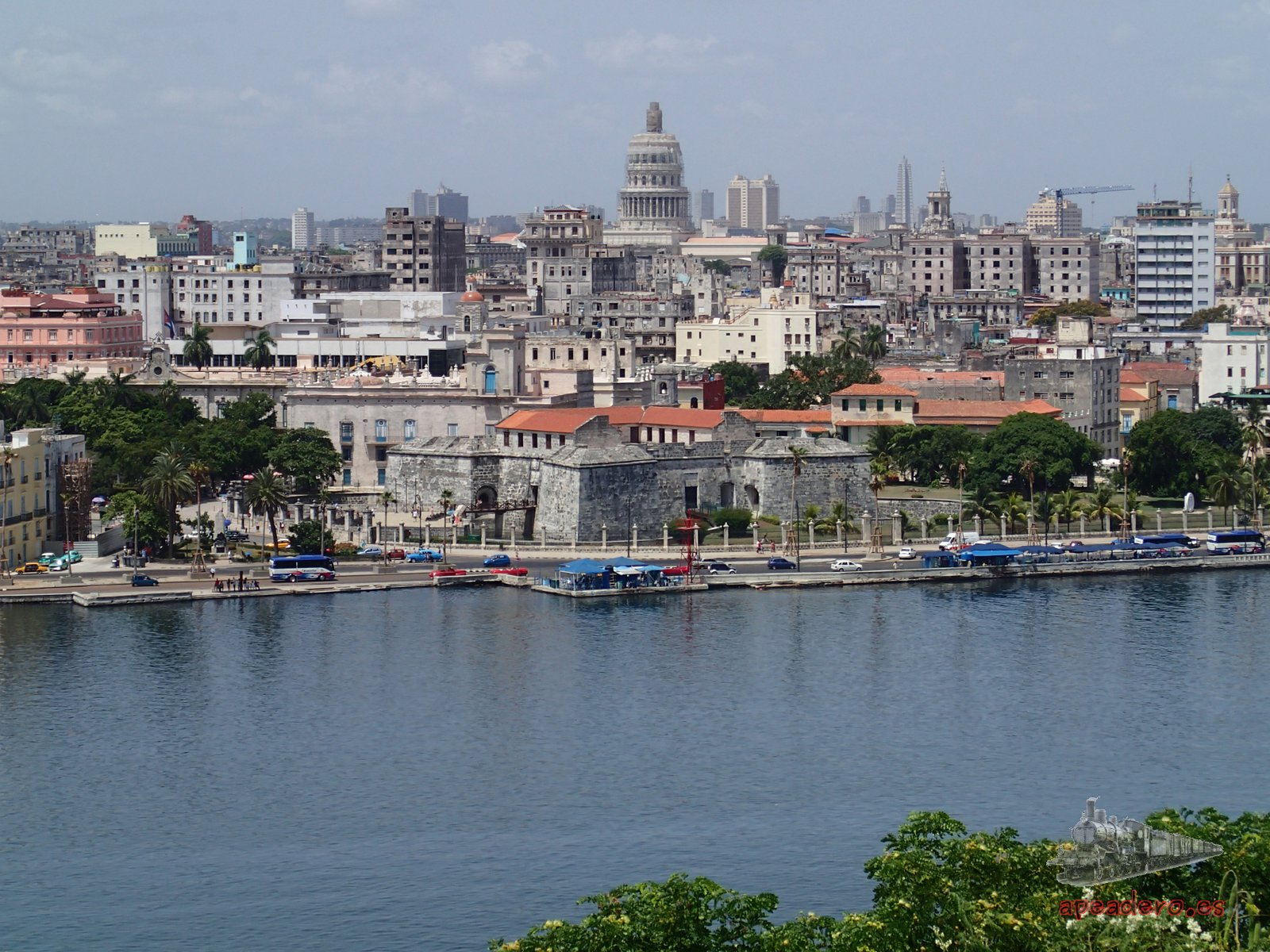 La ciudad de La Habana nos enamoró en pocos días. Pasamos más de 8 noches allí y todavía tiene lugares que queremos visitar.