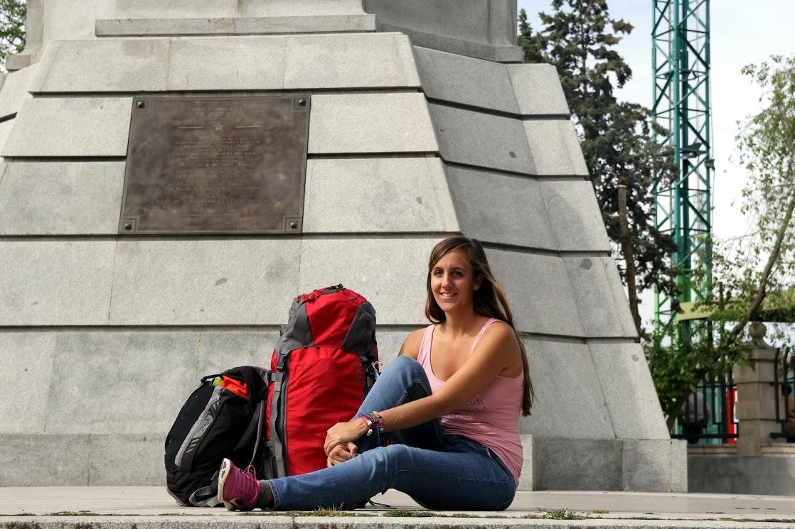 Claudia Rodriguez en viaje de Solo Ida – Entrevista viajera