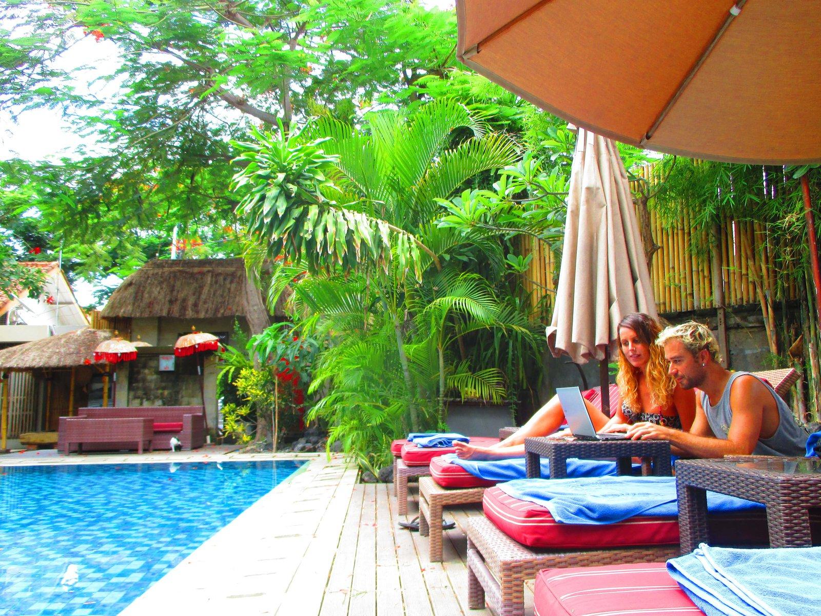 Slow travel blogger con Viviendo por el mundo