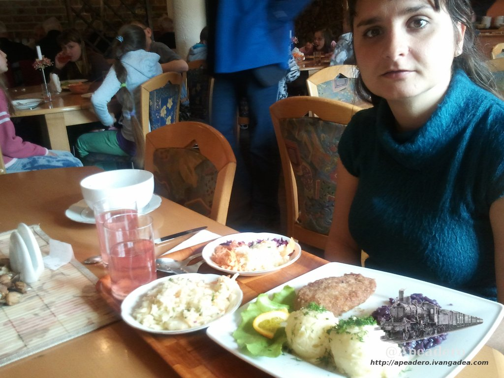 comedor social viajes por libre apeadero