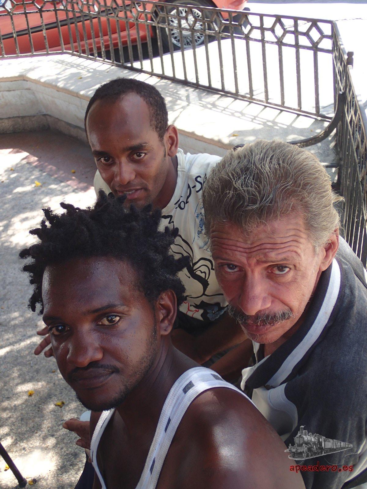 Lo mejor de Cuba son los cubanos. Sin duda alguna, el principal motivo para visitar Cuba.