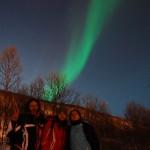 Fotos de la Aurora Boreal