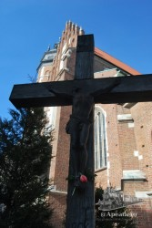 La religión en Polonia está por todas partes. ¡Y yo que pensaba que los italianos eran los más religiosos de Europa!