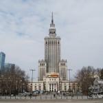 Último día en Varsovia