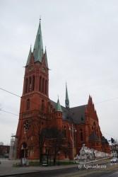 El centro histórico es pequeño, pero espectacular.