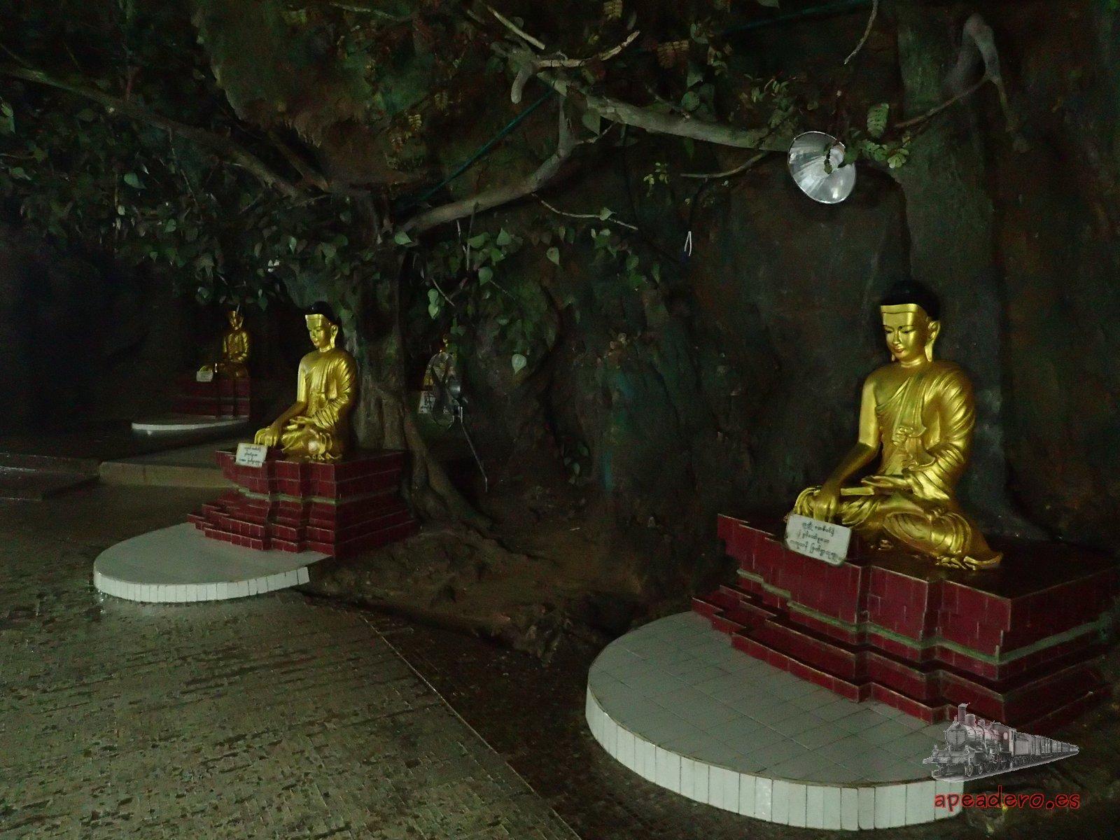 Templo de Peik Chin Myaung
