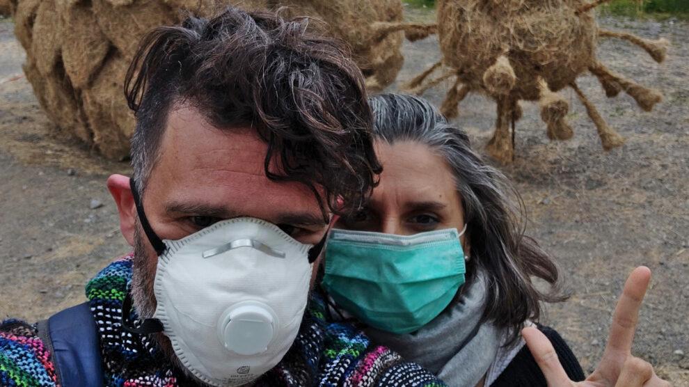 Nos echan de Luxemburgo en mitad de la pandemia