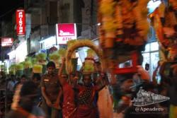 Dicen que es muy complicado estar más de un par de semanas en India y no encontrarte con un festival. Este fue nuestro primer evento de este tipo.