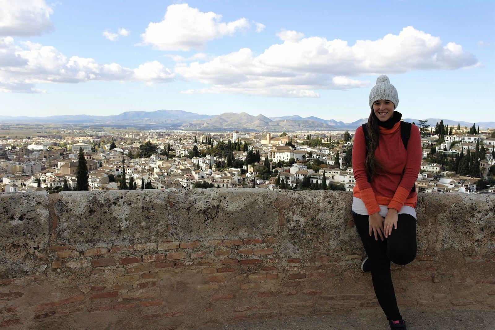 Una flor nómada – Entrevistas viajeras