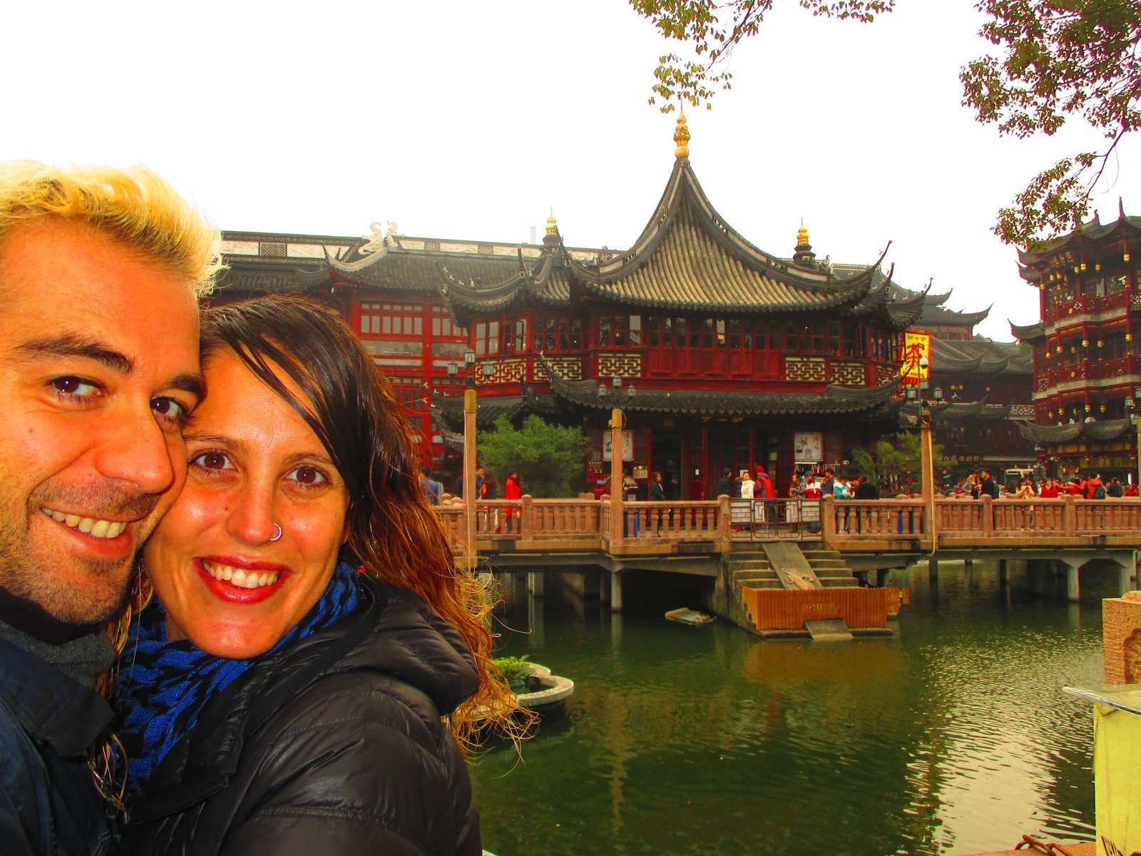 Slow travel con Viviendo por el mundo