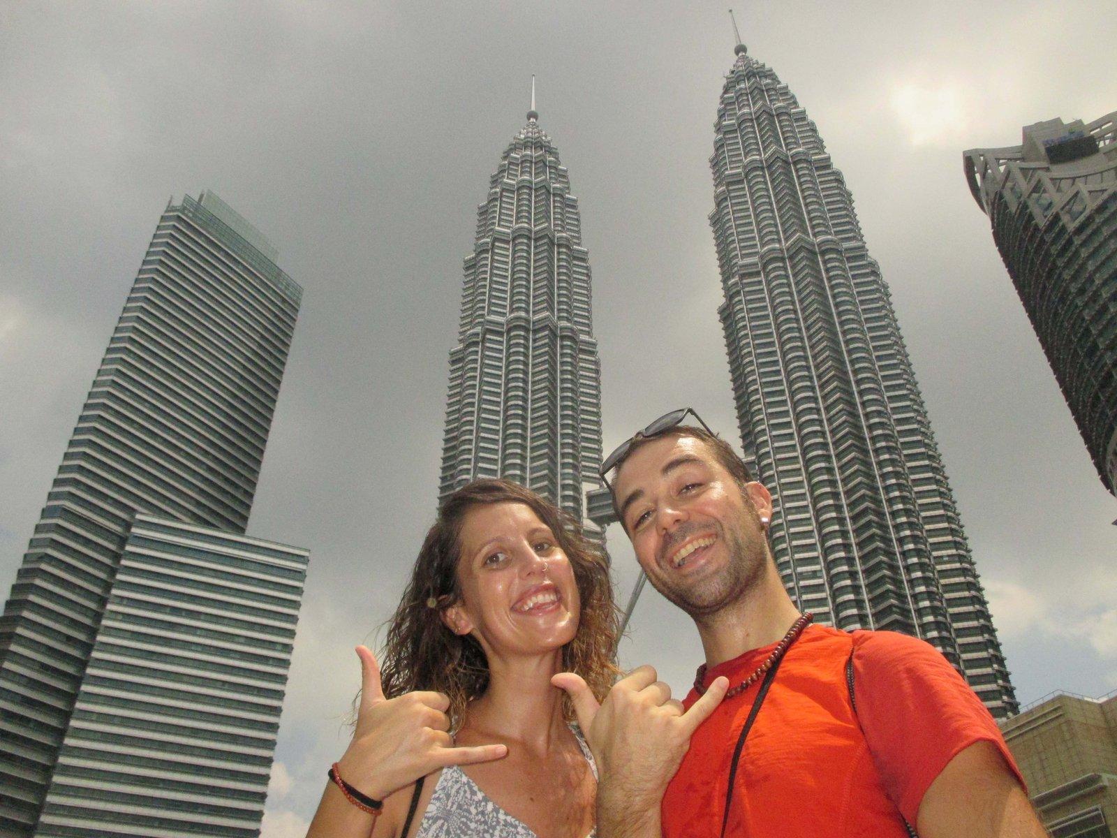 Viviendo por el mundo en modo slow travel – Entrevista viajera