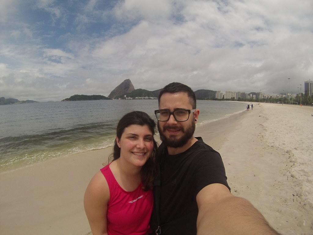 Viajando con 13 kilos – Entrevista viajera