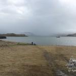 Primer día de ruta en Islandia con la autocaravana