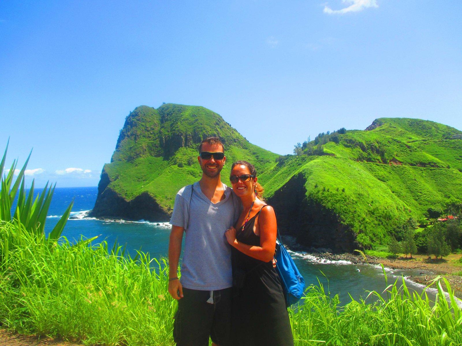 Slow travel en Hawai con Viviendo por el mundo