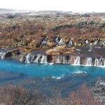 Camino del norte de Islandia