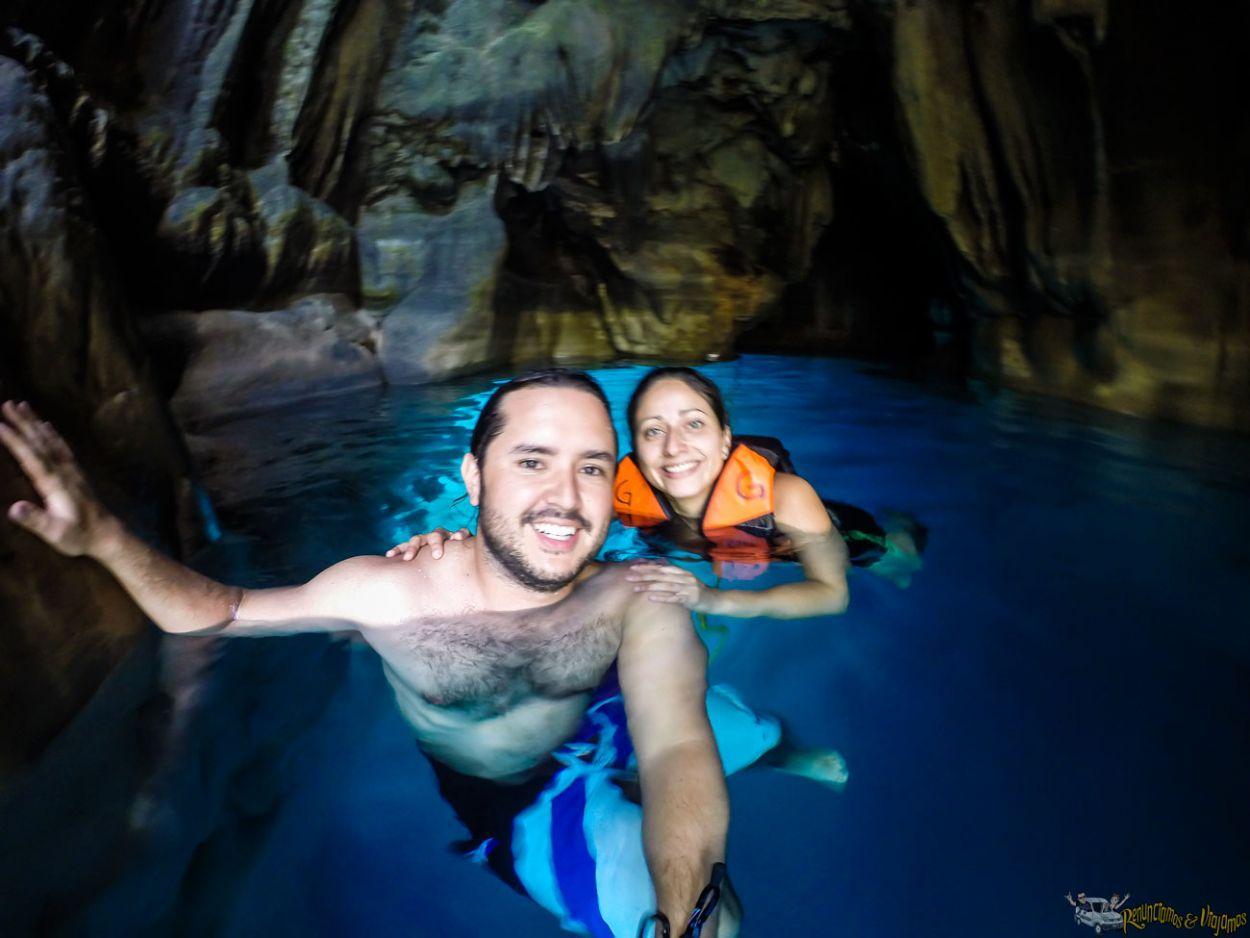 Entrevista a viajeros: Renunciamos y viajamos