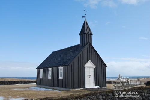 La península de Snæfellsnes depara muchas sorpresas.
