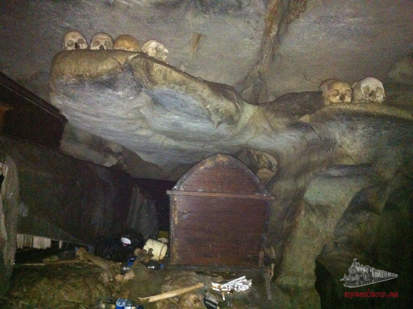 Tana Toraja: muertos y funerales