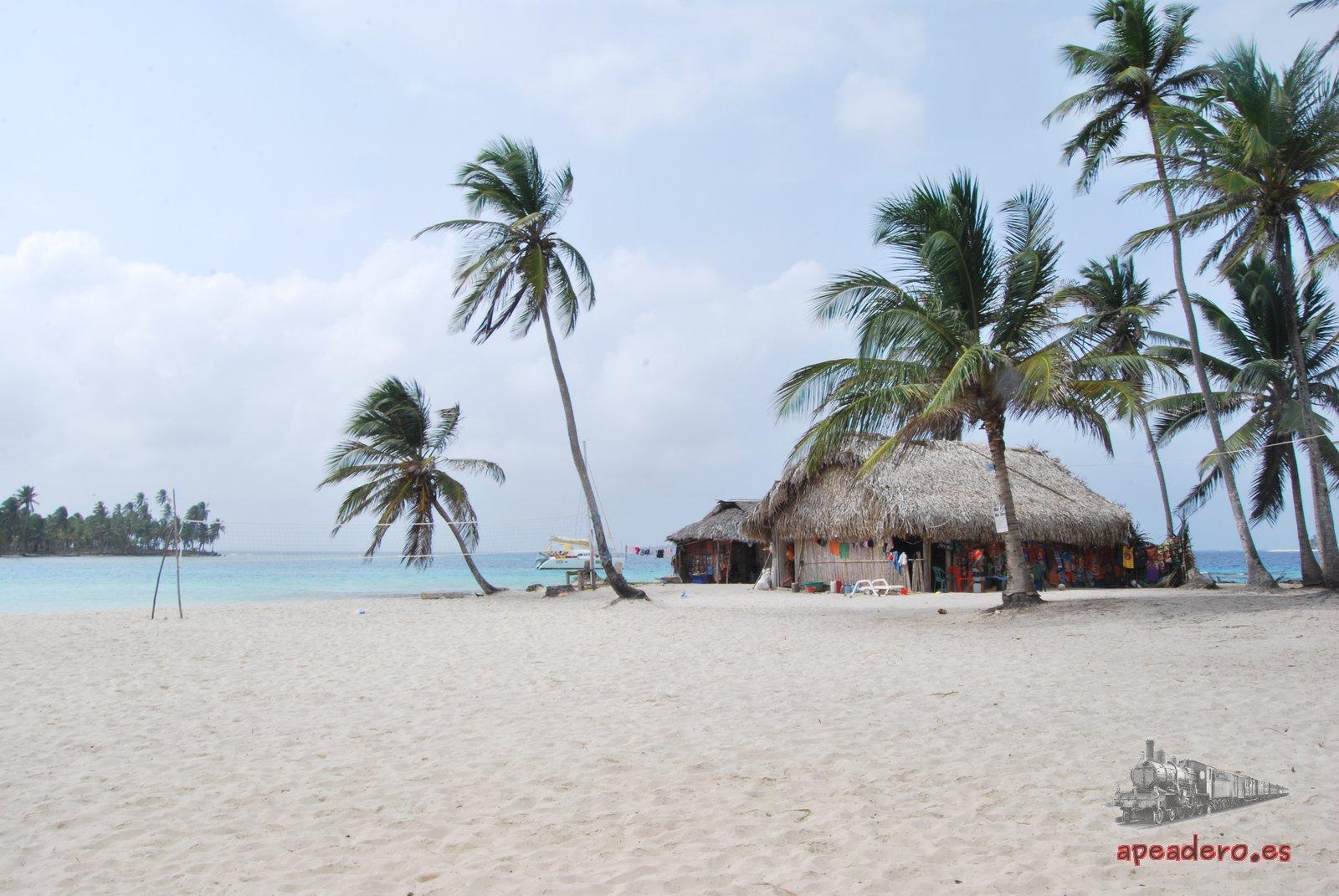 Un par de vídeos de la Isla Perro Chico en San Blas Panamá