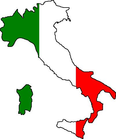 1000 viajes a Italia