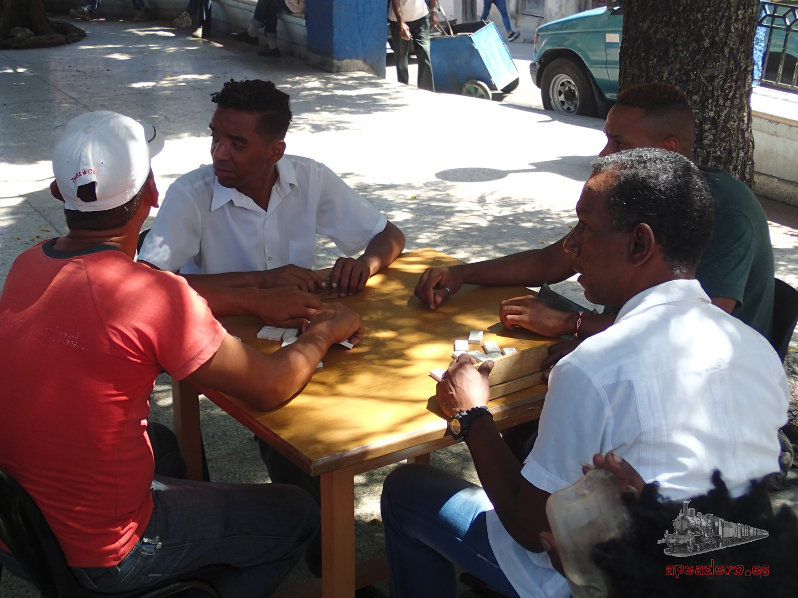 Santiago de Cuba por libre