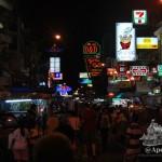 El mercado de Chatuchak