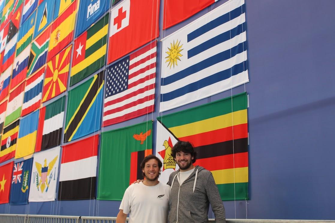 Dos uruguayos comiéndose el mundo – Entrevista viajera