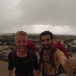 El maestro viajero – Entrevista a Adrià de La Volta a La Terra