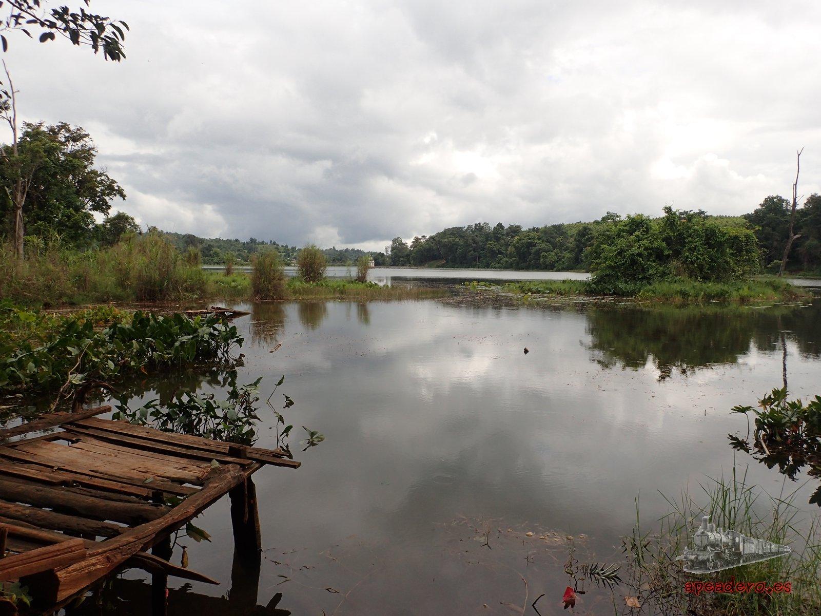 Lago Nawng Kaw Gyi
