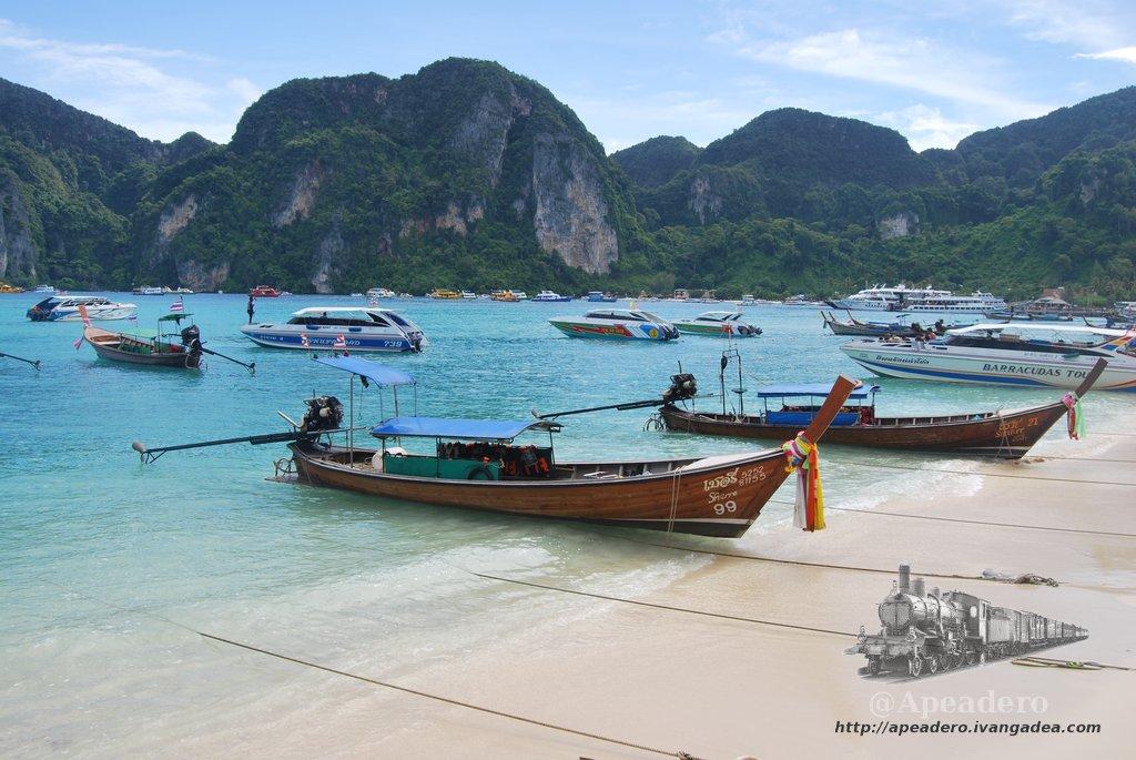 10 cosas que ver y hacer en Tailandia