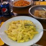 ¿Dónde comer en Roma? Il Ponentino
