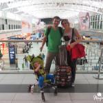 Magia en el camino: repartiendo ilusión – Entrevista viajera