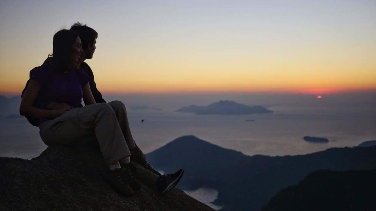 Brasil y los paraísos de Bajo coste