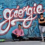 Entrevista a Dani y Jota de Marcando el Polo – Entrevistas viajeras