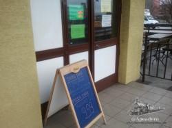 Aunque no domines el idioma, en un restaurante italiano siempre es más fácil descifrar su menú.