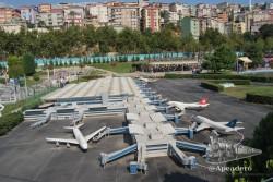 Un 10 a Turkish Airlines por el detallazo.